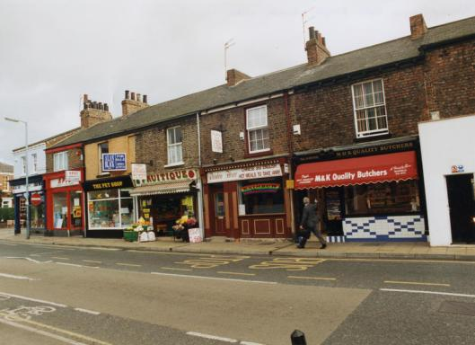 York should celebrate Bishopthorpe Road's recent victory as Great British High Street of the Year but, Richard Bridge argues, there are inherent risks to that success which also apply to other areas of York.